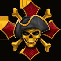 Корсарский Крест I степени