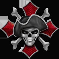 Корсарский Крест II степени