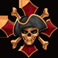 Корсарский Крест III степени
