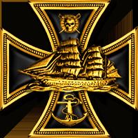 Крест Командора I степени